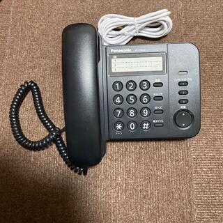 Panasonic - 電話機 パナソニック VE-F04-K