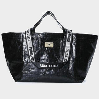 UNDEFEATED - UNDEFEATED TOTE BAG SMALL トートバッグ