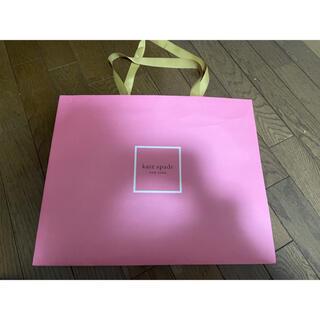 ケイトスペードニューヨーク(kate spade new york)のkatespade 紙袋(ショップ袋)