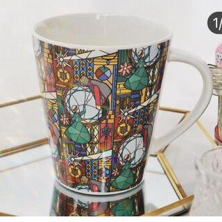 ジブリ(ジブリ)のどんぐりcloset  ハウルの動く城 マグカップ(グラス/カップ)