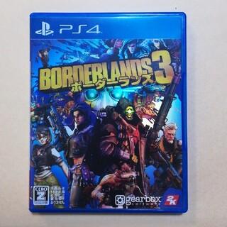PlayStation4 - ボーダーランズ3 PS4 BORDERLANDS 3