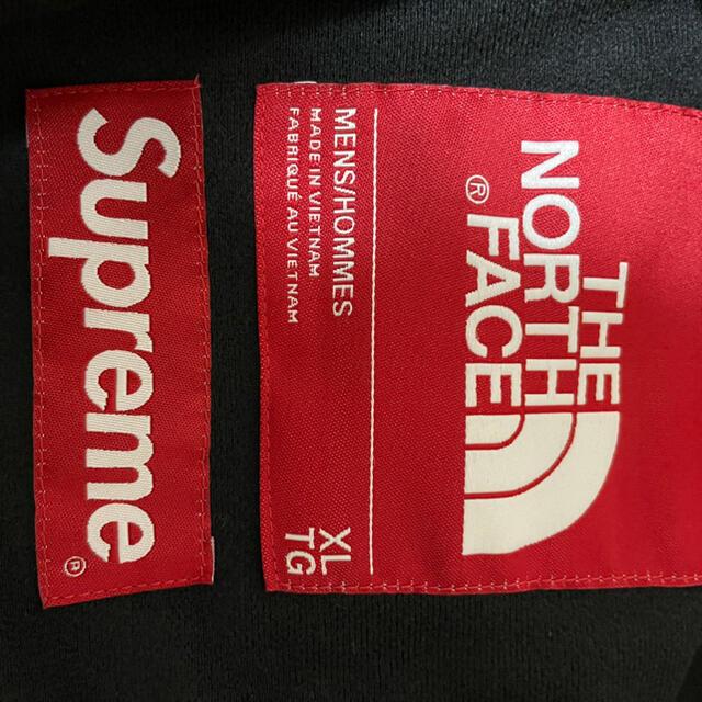 supreme the north face expedition fleece メンズのジャケット/アウター(その他)の商品写真