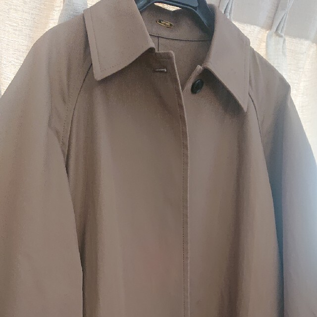 DEUXIEME CLASSE(ドゥーズィエムクラス)のりる様専用DeuxiemeClasse FINX ステンカラーコート メンズのジャケット/アウター(ステンカラーコート)の商品写真