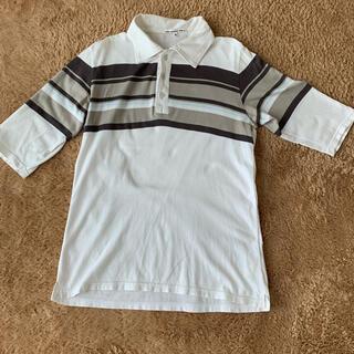 エービーエックス(abx)のメンズ Mサイズ シャツ(Tシャツ/カットソー(七分/長袖))