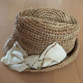 CA4LA - CA4LA    リボンが可愛い♡麦わら帽子