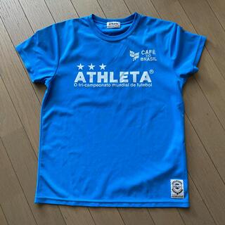 アスレタ(ATHLETA)のアスレタ 半袖Tシャツ 160(Tシャツ/カットソー)