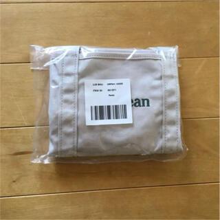 エルエルビーン(L.L.Bean)の新品未使用!エルエルビーン llbean グローサリー トートバッグ ナチュラル(トートバッグ)