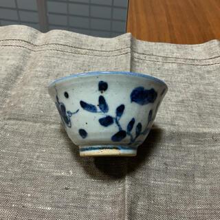 正木春蔵さんの湯呑み(食器)