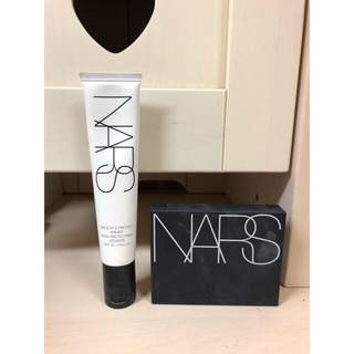 ナーズ(NARS)のnaonao04さま専用(化粧下地)