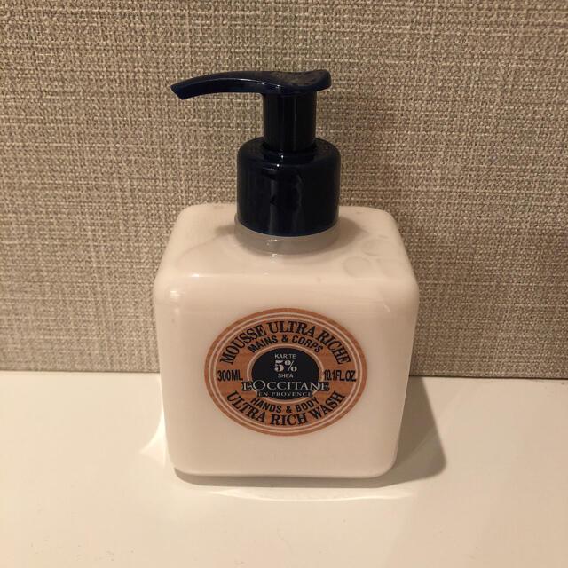L'OCCITANE(ロクシタン)のロクシタン リキッドハンドソープ コスメ/美容のボディケア(ボディソープ/石鹸)の商品写真