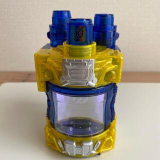 BANDAI - DXジーニアスフルボトル  仮面ライダービルド