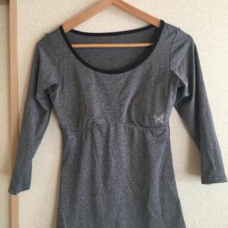 チャコット(CHACOTT)のストレッチTシャツ(トレーニング用品)