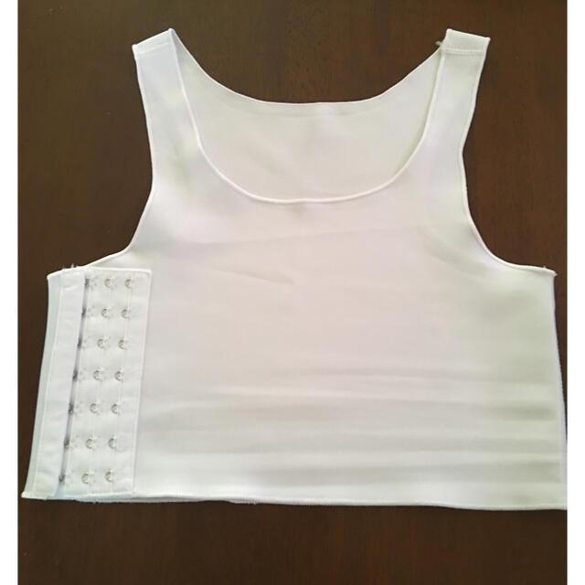 コスプレ用 胸つぶし エンタメ/ホビーのコスプレ(コスプレ用インナー)の商品写真