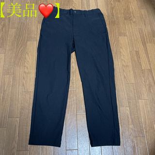 H&M - H&M メンズボーダーTシャツ【Mサイズ】