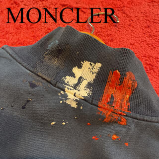 MONCLER - MONCLER モンクレール ポロシャツ Lサイズ