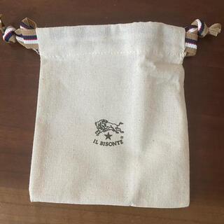 イルビゾンテ(IL BISONTE)のイルビゾンテ  巾着袋(その他)
