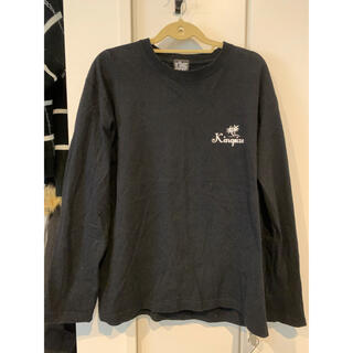 ココロブランド(COCOLOBLAND)の【king size】L ストリートブランド ロンT メンズ USED(Tシャツ/カットソー(七分/長袖))