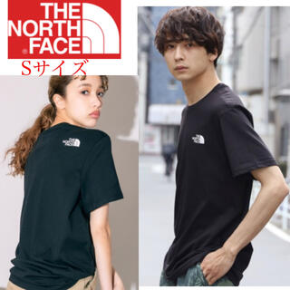THE NORTH FACE - ザ ノースフェイス Tシャツ シンプルドーム ハーフドーム カットソー 新品 S