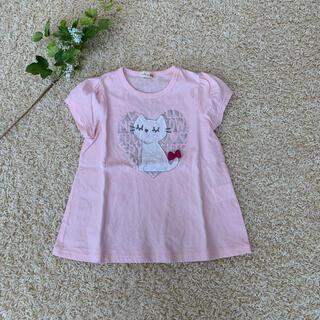 KP - ニットプランナー☆Tシャツ110 ココちゃん