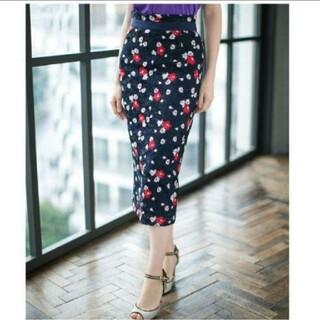 ダブルスタンダードクロージング(DOUBLE STANDARD CLOTHING)の新品 ダブスタ スカート(ひざ丈スカート)