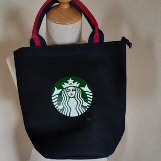 Starbucks Coffee - スターバックストートバック