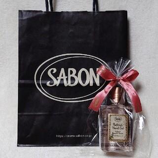 SABON - サボン リフレッシュハンドジェル