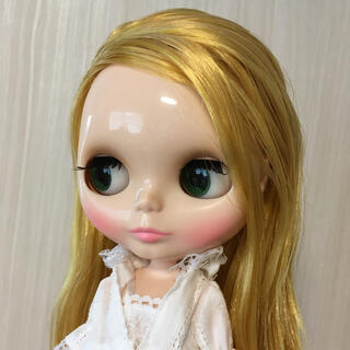 Takara Tomy - 美品 ブライス ドロンジョ blythe doll オダニミユキ リカちゃん