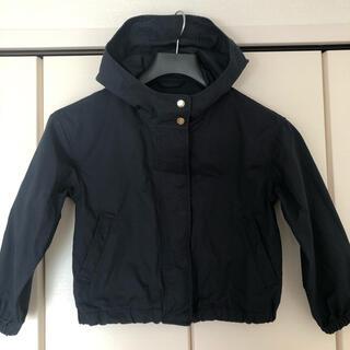 ジーユー(GU)のジャケット 130(ジャケット/上着)