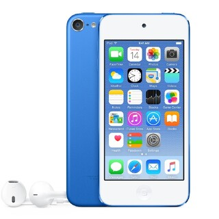 Apple - IPOD TOUCH 32GB 第7世代 BLUE