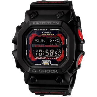 G-SHOCK - カシオ G-SHOCK 電波ソーラーモデル 腕時計 ブラック
