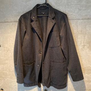 エンジニアードガーメンツ(Engineered Garments)のLoiter Jacket ヘザーグレイ(テーラードジャケット)
