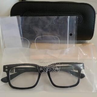 クロスモチーフ 眼鏡