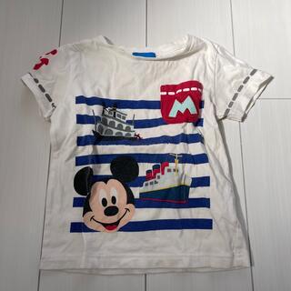 Disney - ディズニーシー 正規品 ミッキーTシャツ