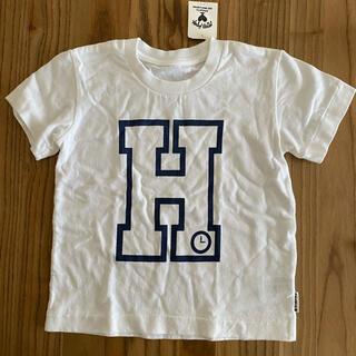 ハリウッドランチマーケット(HOLLYWOOD RANCH MARKET)の新品 ハリウッドランチーマーケット キッズ(Tシャツ/カットソー)