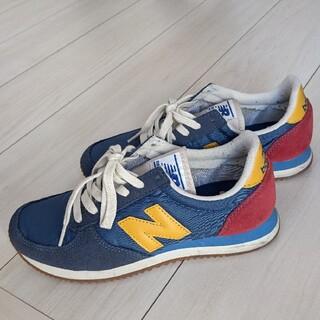 New Balance - 【New Balance】レディーススニーカー 23cm