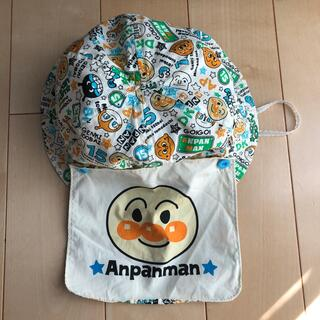 バンダイ(BANDAI)のアンパンマン 子供用帽子(帽子)