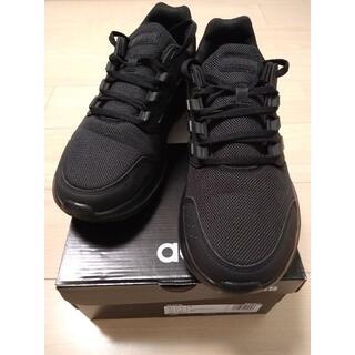 adidas - adidas GLX4 M コアブラック 26.5EEE