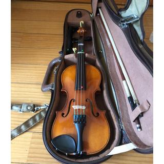 スズキ(スズキ)のスズキバイオリン No.220(ヴァイオリン)