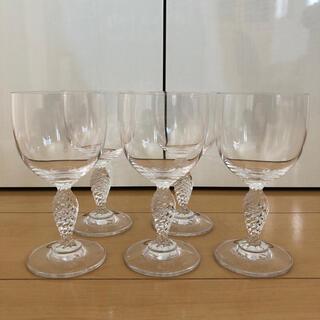 ビレロイ&ボッホ - Villeroy&Boch  ビレロイボッホ ビレロイアンドボッホ ワイングラス