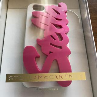ステラマッカートニー(Stella McCartney)のステラマッカートニー 未使用 iPhone 6ケース(iPhoneケース)
