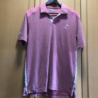 アシュワース(Ashworth)のテーラーメイド ASHWORTH メンズ ポロシャツ サイズ XO (ウエア)