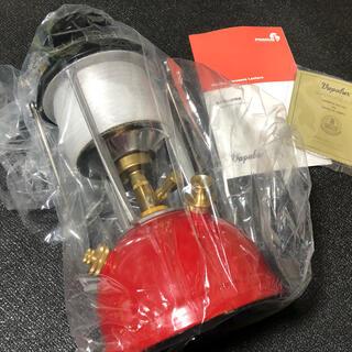 ペトロマックス(Petromax)の新品未使用 納品書あり ヴェイパラックス M320 R (ライト/ランタン)