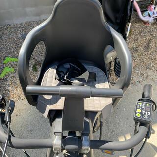 オージーケー(OGK)の子供用自転車椅子(自転車)