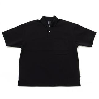 DAIWA - daiwa pier39 Tech S/S ポロシャツ