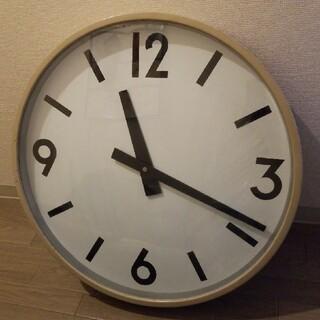 シチズン(CITIZEN)の学校特大掛け時計 アンティーク (掛時計/柱時計)