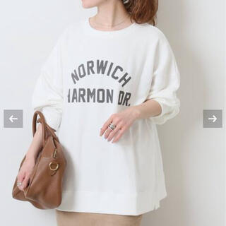 Spick and Span - ◆ 新品タグ付き◆NORWICH スウェット