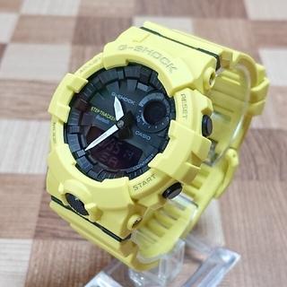 G-SHOCK - 超美品【CASIO/G-SHOCK】デジアナ Bluetooth メンズ腕時計