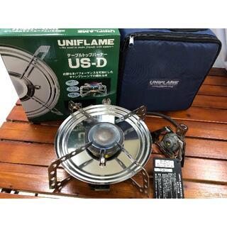 UNIFLAME - ユニフレーム テーブルトップバーナー US-D