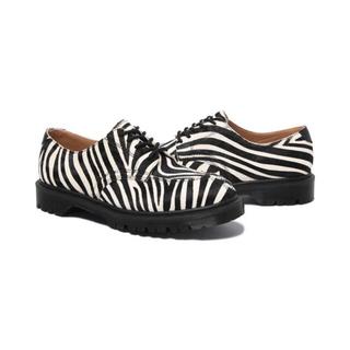 Supreme - Supreme Dr.Martens 5-Eye Shoe Zebra 26cm