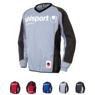 ウールシュポルト(uhlsport)のウールシュポルト ゴールキーパー 練習着 上下 Mサイズ 新品未使用(ウェア)
